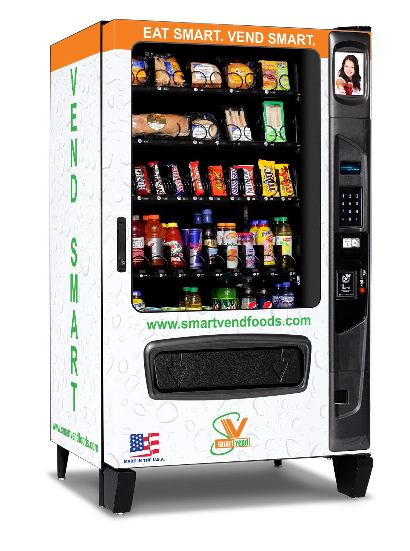 Why Choose Smartvend Quality Vending Services